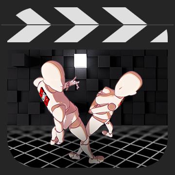 二次元BUG游戏动画入门 第二期
