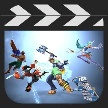 MOBA游戏动画设计教程